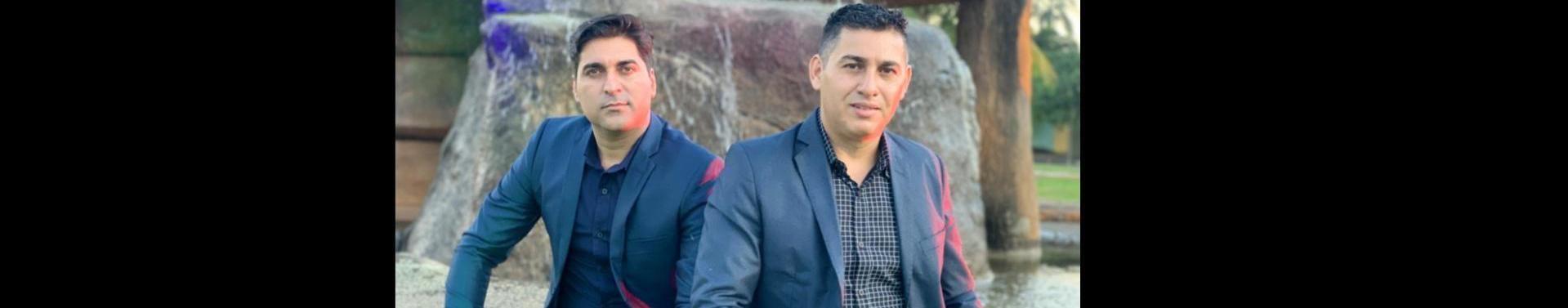 Imagem de capa de Marcos e Jailton