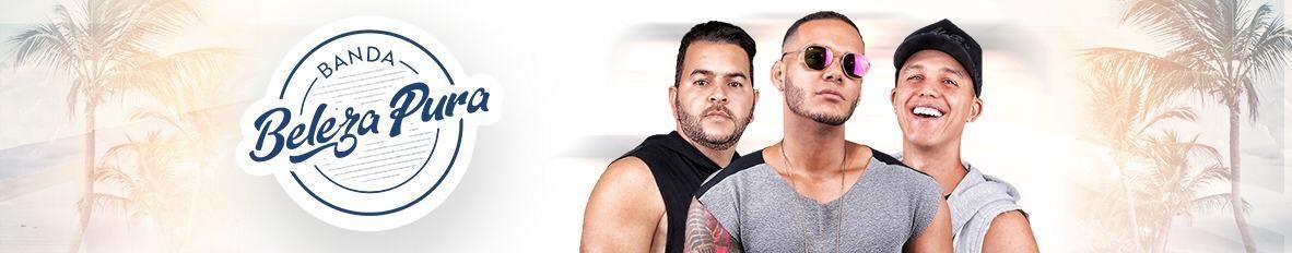 Imagem de capa de Banda Beleza Pura
