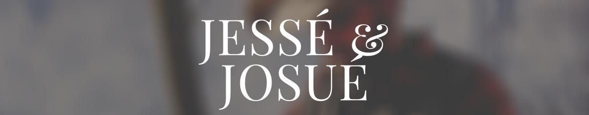 Imagem de capa de JESSÉ e JOSUÉ