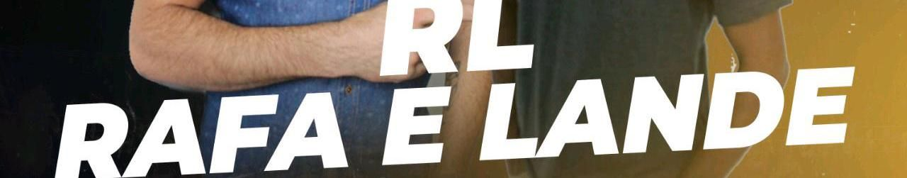 Imagem de capa de Rafa e Lande