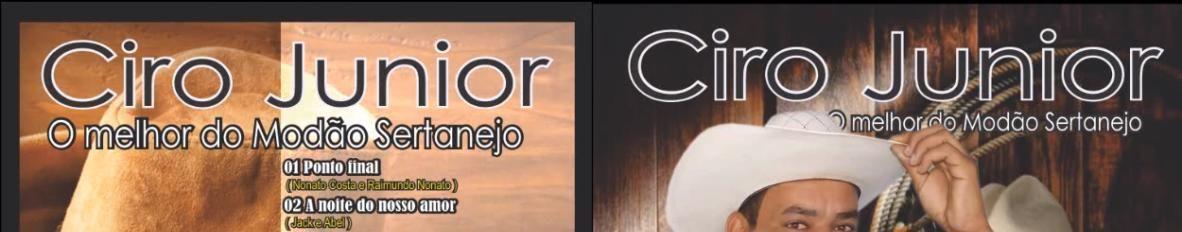 Imagem de capa de Ciro Junior