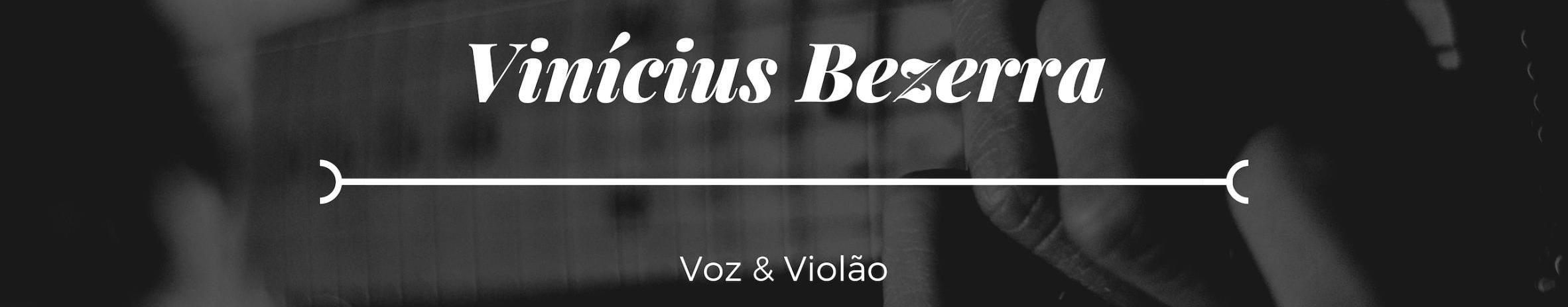 Imagem de capa de Vinícius Bezerra