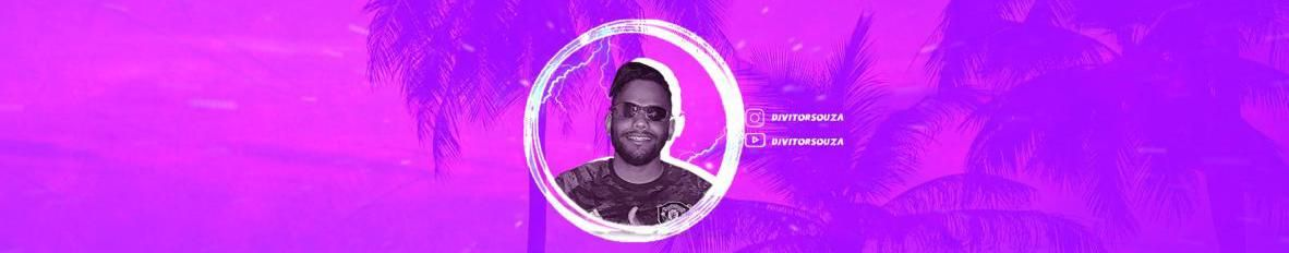 Imagem de capa de DJ Vitor Souza