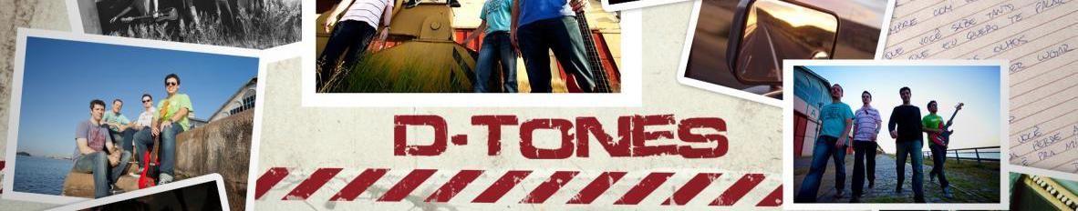 Imagem de capa de D-tones