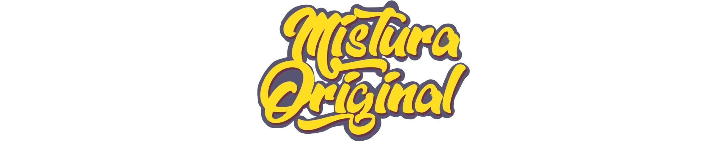 Imagem de capa de Banda Mistura Original