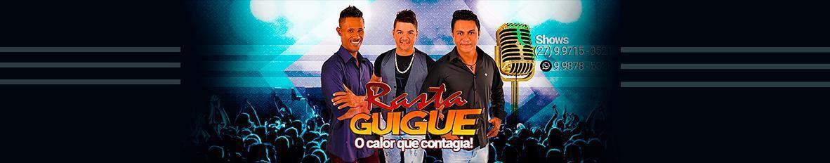 Imagem de capa de Forro Rasta Guigue