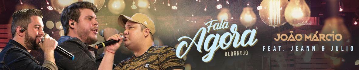 Imagem de capa de Joao Márcio