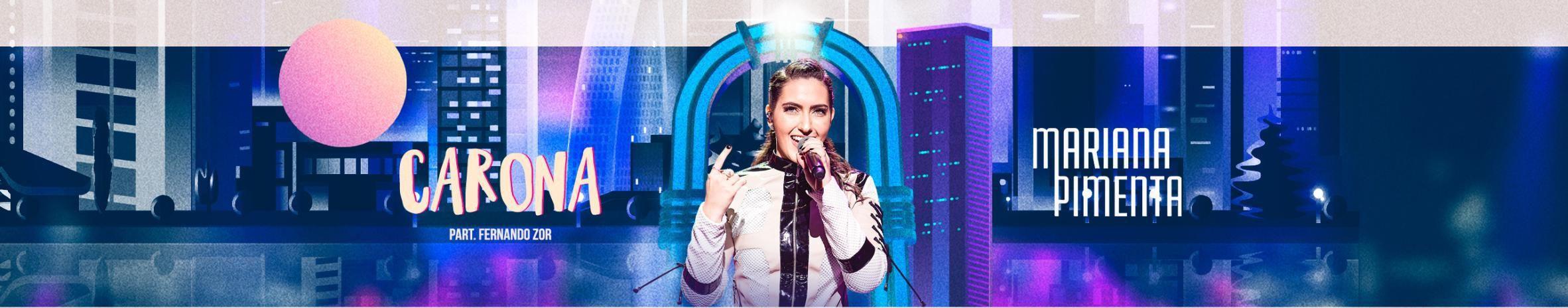 Imagem de capa de Mariana Pimenta