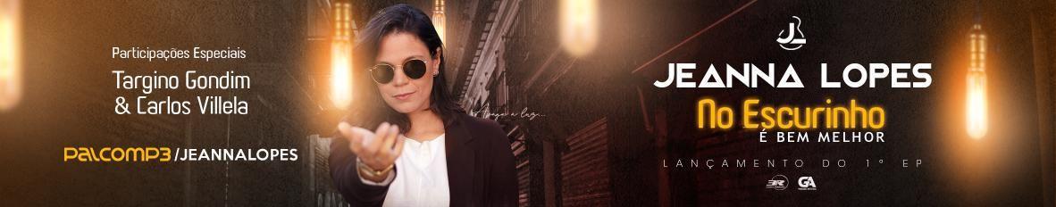 Imagem de capa de Jeanna Lopes