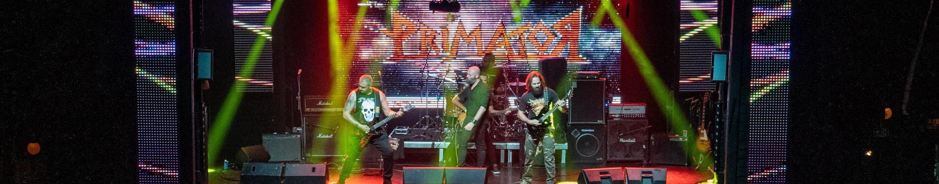 Imagem de capa de PRIMATOR