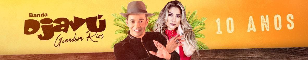 Imagem de capa de Banda Djavú