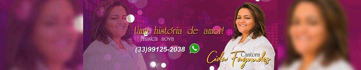 Imagem de capa de Cantora Cida Fagundes