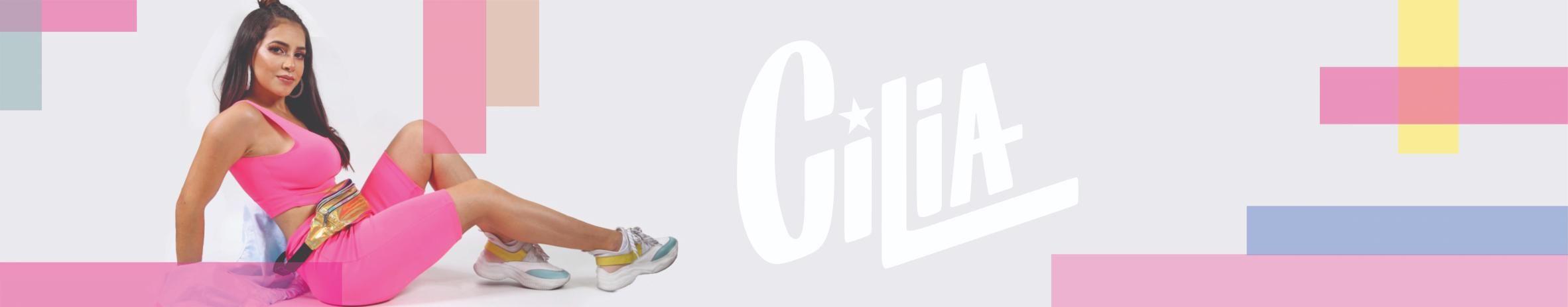 Imagem de capa de Cilia