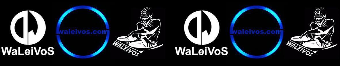 Imagem de capa de DJ WALEIVOS