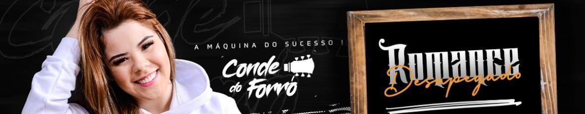Imagem de capa de Conde do Forró