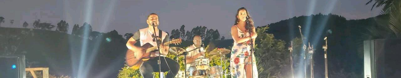 Imagem de capa de Banda JHM