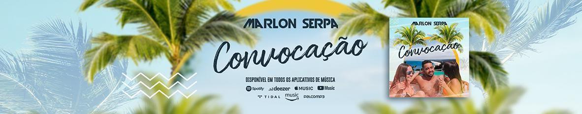 Imagem de capa de Marlon Serpa