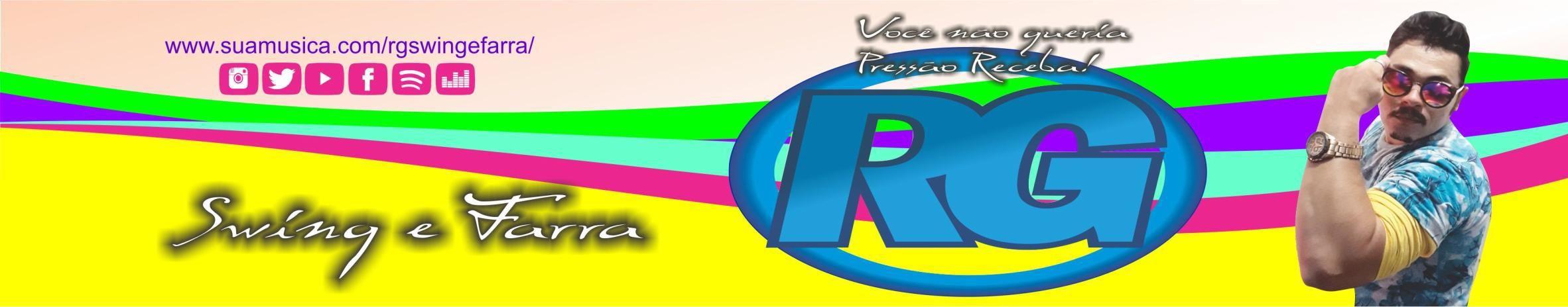 Imagem de capa de RG Swing e Farra