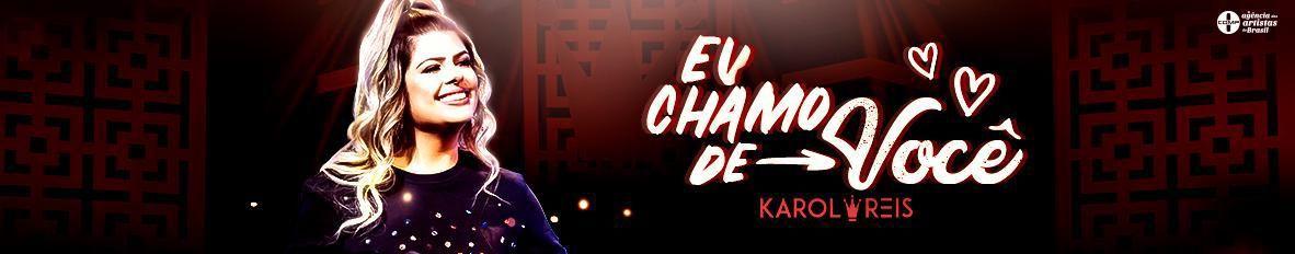 Imagem de capa de Karol Reis