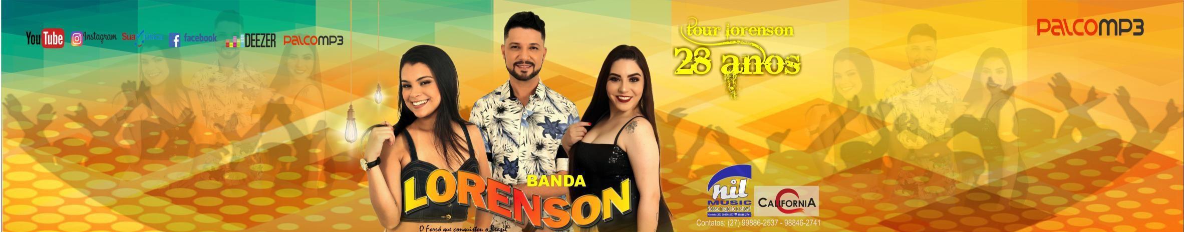 Imagem de capa de Banda Lorenson
