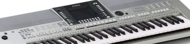 zeze dos teclados
