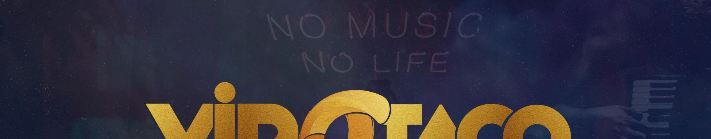 Imagem de capa de Virotaço