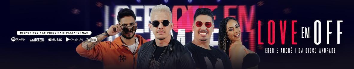 Imagem de capa de Eder e André