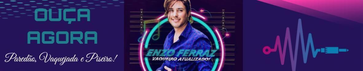 Imagem de capa de ENZO FERRAZ
