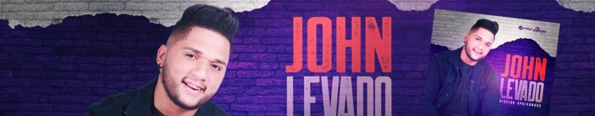 Imagem de capa de John Levado