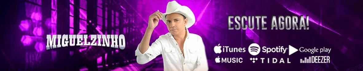 Imagem de capa de Miguelzinho Oficial