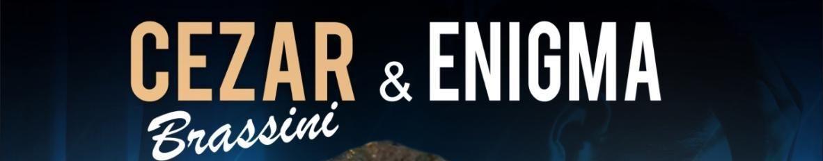 Imagem de capa de Banda Enigma - Isso não é amor