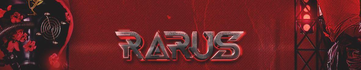 Imagem de capa de Rarus