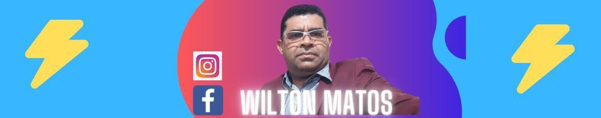 Imagem de capa de Wilton Matos