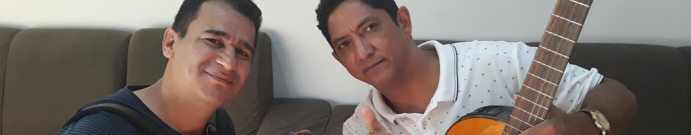 Imagem de capa de Marlon E Rogério