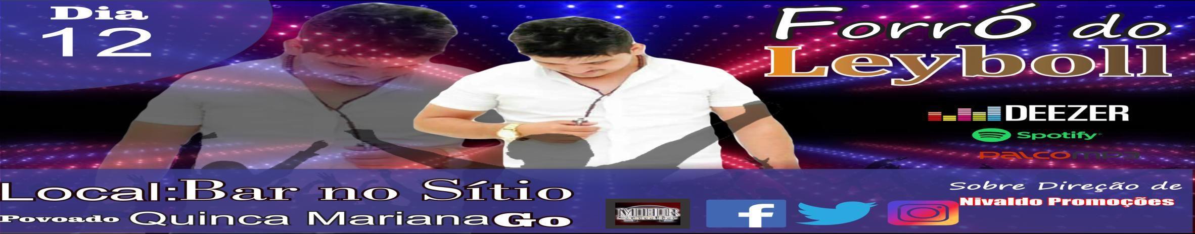 Imagem de capa de Forro Do leyboll