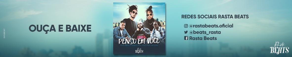 Imagem de capa de Rasta Beats