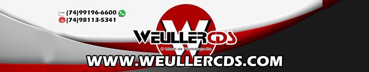Imagem de capa de Weuller CDs