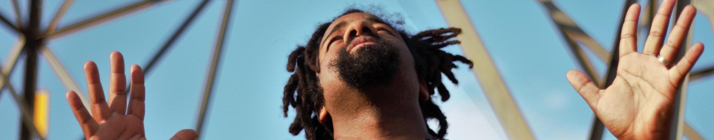 Imagem de capa de AfroRagga FlowMan
