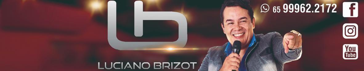 Imagem de capa de Luciano Brizot