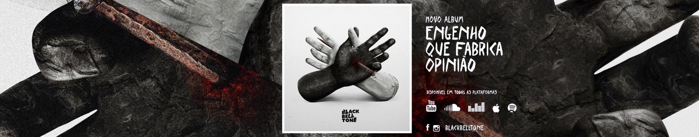 Imagem de capa de Black Bell Tone