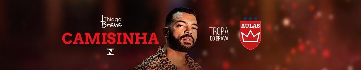 Imagem de capa de Thiago Brava