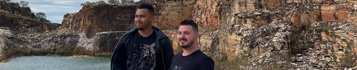 Imagem de capa de Alex e Vinicius