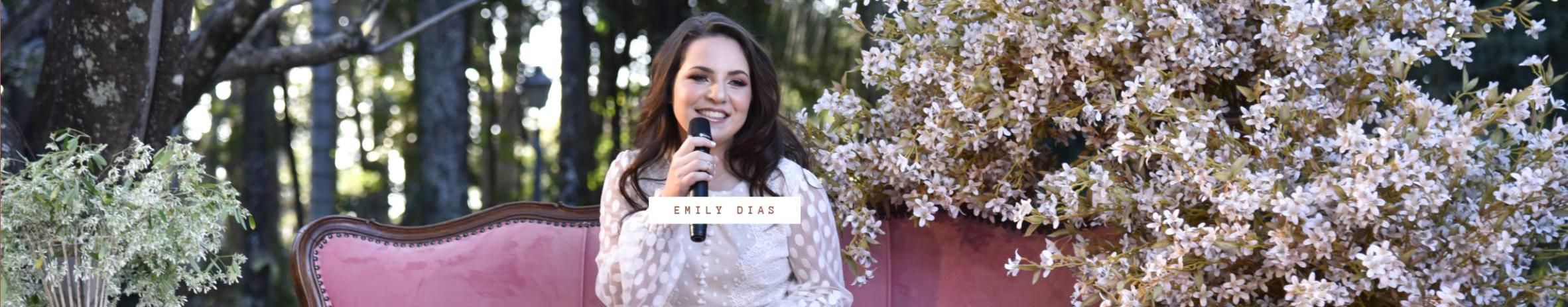 Imagem de capa de Emily Dias
