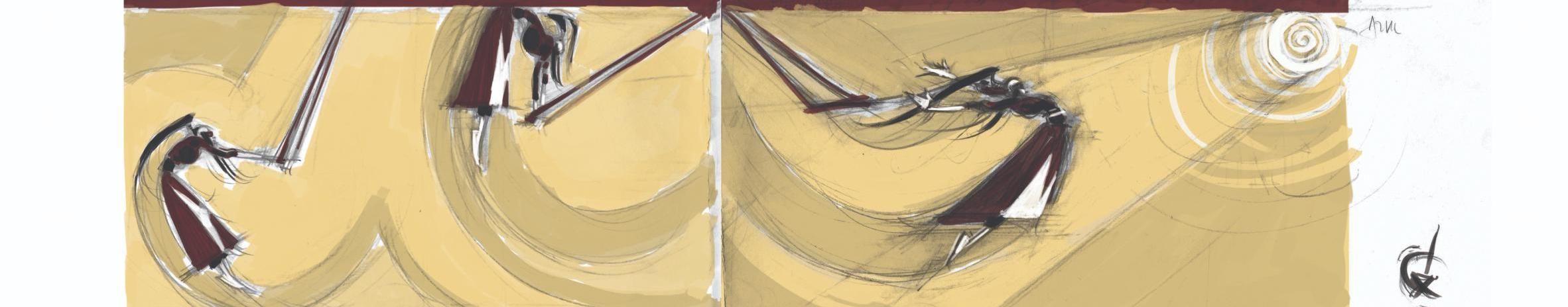 Imagem de capa de Trapézio