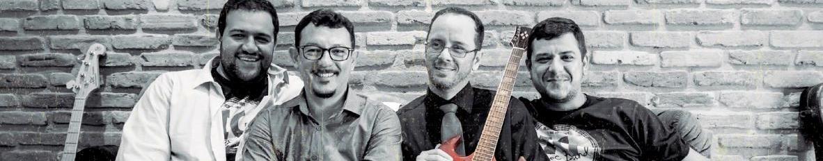 Imagem de capa de INFINITA GRAÇA ROCK & BLUES