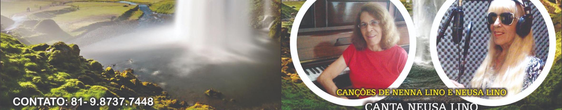 Imagem de capa de Nenna Lino e Neusa Lino