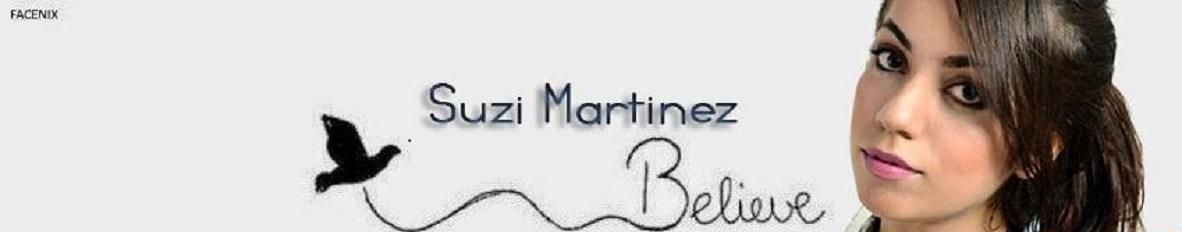 Imagem de capa de Suzi Martinez
