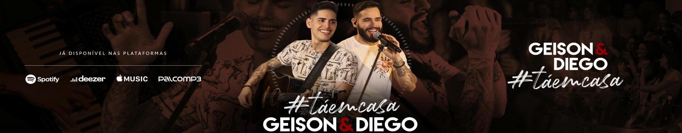 Imagem de capa de Geison e Diego