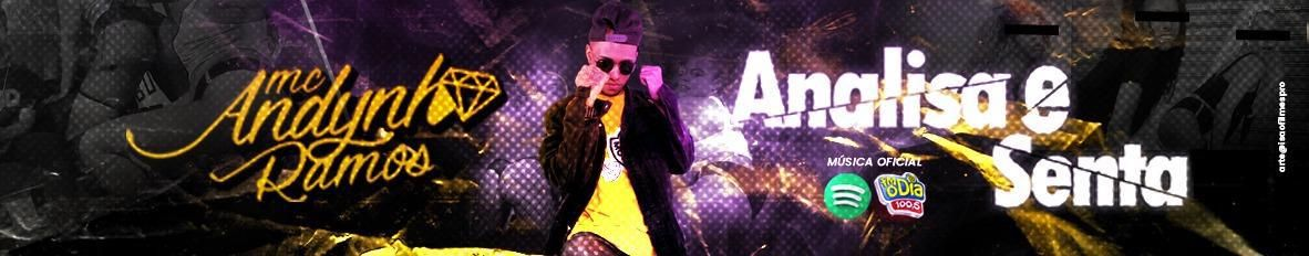 Imagem de capa de Mc Andynho Ramos