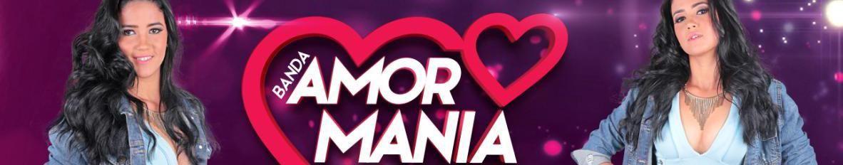 Imagem de capa de BANDA AMOR MANIA